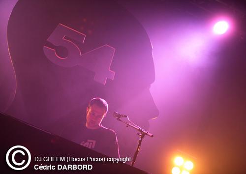 Hocus Pocus - Original 2008