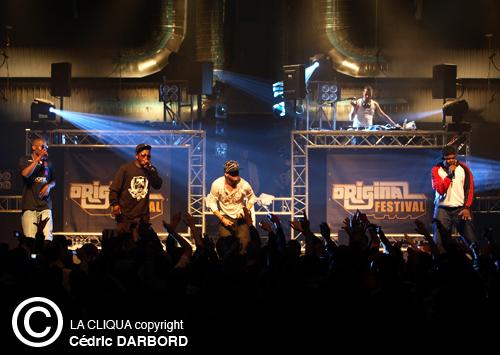 La Cliqua - Original 2008