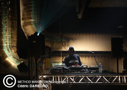 Method Man - Redman