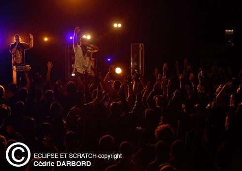 Scratch - Eklipse - Beatbox - Original 2008