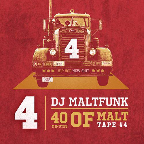DJ Maltfunk - 40 minutes of Malt