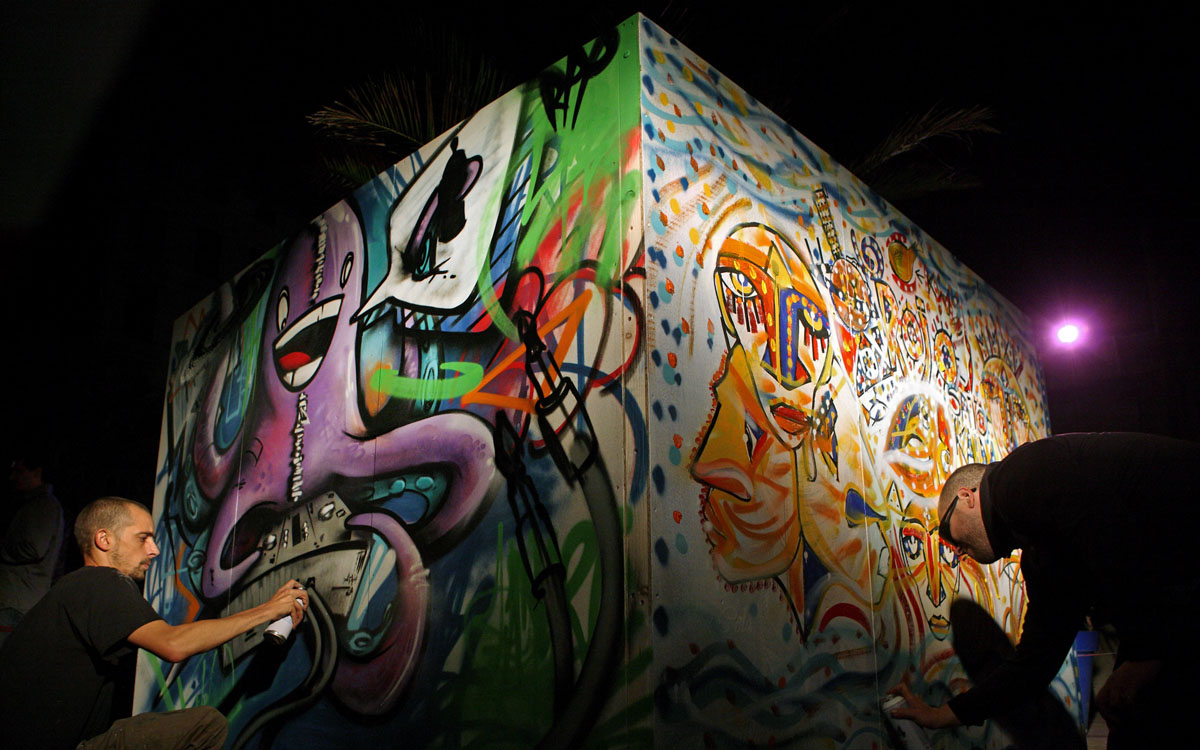 Graff-ik-Art-2015-Inert-Rojo