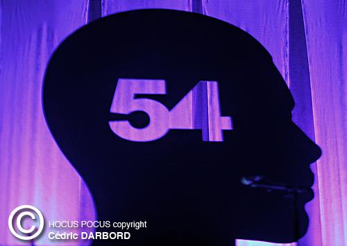 Hocus Pocus - 54 - Original 2008