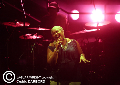 Jaguar Wright - Original 2008