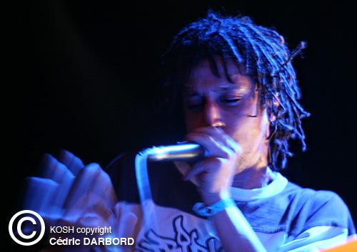 Kosh - Original 2008