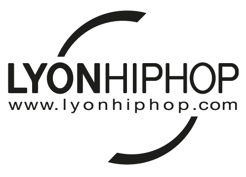 Lyon Hip Hop - Logo