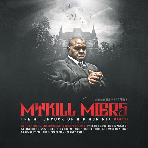 Mykill-Miers-Maltfunk