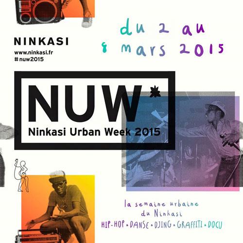 Ninkasi Urban Week - NUW