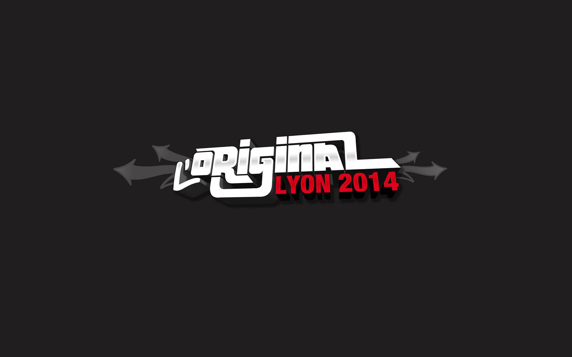 Original Festival #11 - Lyon 2014